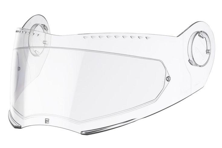 Schuberth - Visière pour C3 préparée pinlock - incolore