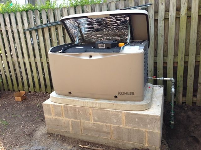 Superb Buying A Whole House Generator Is An Increasingly Attractive Option For The  Homeowner Who Wants To