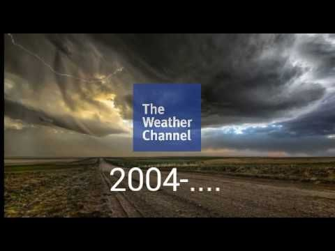 awesome Weather Forecast - hourly weather -  The Weather Channel - Evolution Of the Storm Alert Theme (100 Subs) - #Canadian #Weather #Videos