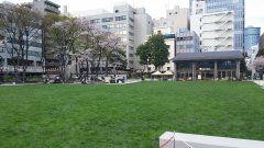 豊島区の南池袋公園って昔は何でもない公園だったけどリニューアルしてからオシャレになったよね 前面芝生になっておしゃれなカフェも出来たりしてインスタ映えするね(ω) 私も時々使うけど今では若者が集まるようになって賑やか 皆さんも東京に来た時は南池袋公園に行ってみてね  #豊島区 #公園 #カフェ #東京 tags[東京都]