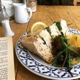 The Krab Pot, Port Isaac   16 Sandwiches You Must Eat Before You Die