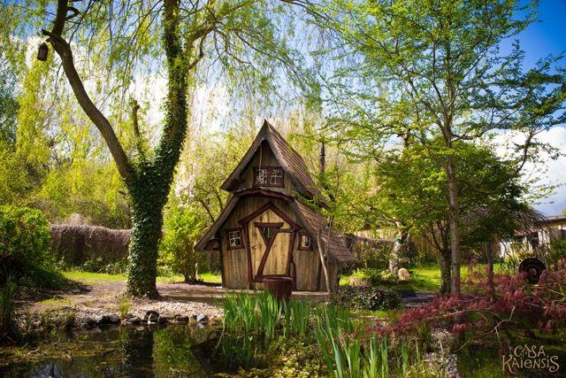 Gartenhaus KATO von Casa Kaiensis