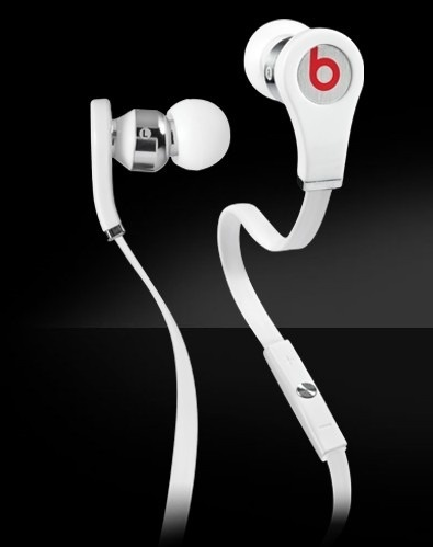 Audífonos Monster Beats Controltalk (manos Libres) Blancos! - $ 130.000