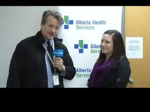 Alberta Health Services: Smoking (+playlist)