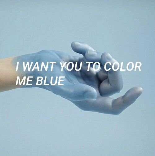 BLUE — TROYE SIVAN FT ALEX HOPE