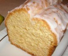 Rezept Zitronenkuchen - Rezept aus der Kategorie Backen süß