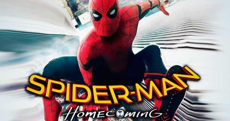 First Look at Spider-Man: Homecoming Cast On Set -- New photos have surfaced from the Spider-Man: Homecoming set, with Guardians 2 director James Gunn sending the cast and crew his best wishes. -- http://movieweb.com/spider-man-homecoming-cast-set-photos/