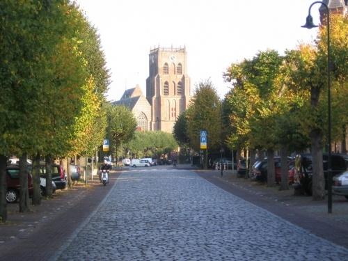 Venisstraat Geertruidenberg (NBr.)