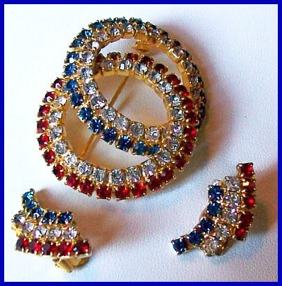 1000 images about patriotic jewelry on