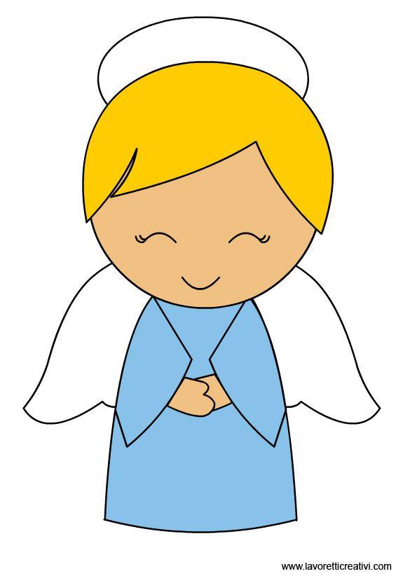 Boy angel. ангели