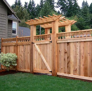 On the Fence? - Fence Materials - 7 Top Options for Today - Bob Vila