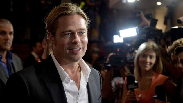 Brad Pitt upcoming MOVIE '12 Years a Slave' true story of blackman Solomon Northrup