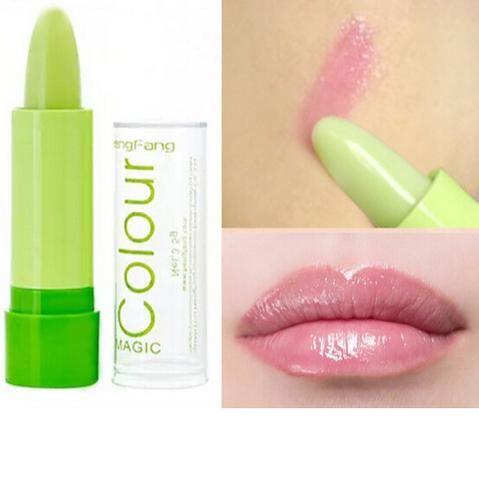 Super Deals Women Mouth Care Magic Color Changing Lipstick Makeup Frui – nantahalas