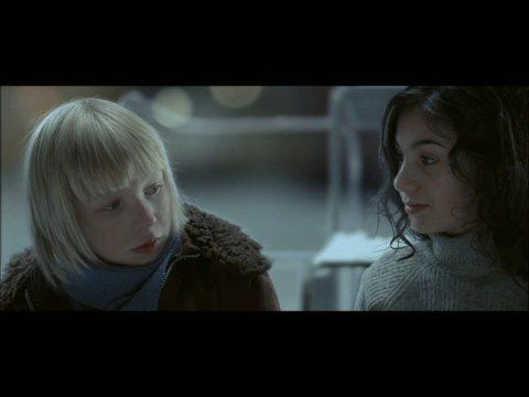 Let the Right One In 2008: the Swedish version. I saw the American version in 2011 and liked it but this one looks like it gives a lot more.
