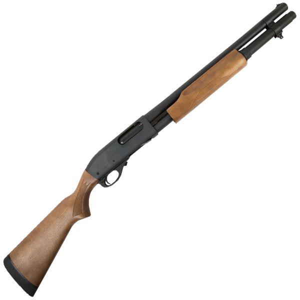 """Remington 870 Express Hardwood Home Defense 12 GA 18.5"""""""
