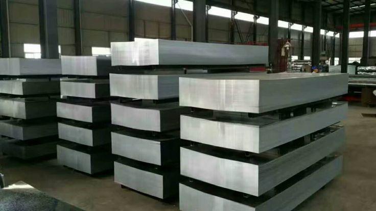 Galavanized Steel Sheet