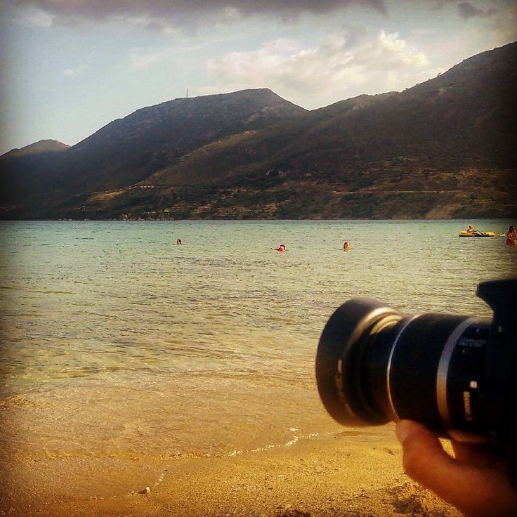 Χρυσή Ακτή Σκουτάριον | Golden Beach skoutari. #koronamou #photoshooting #skoutari #mani #greece #summer2015