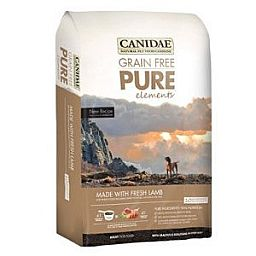 Canidae Pure Elements 4 Lb.