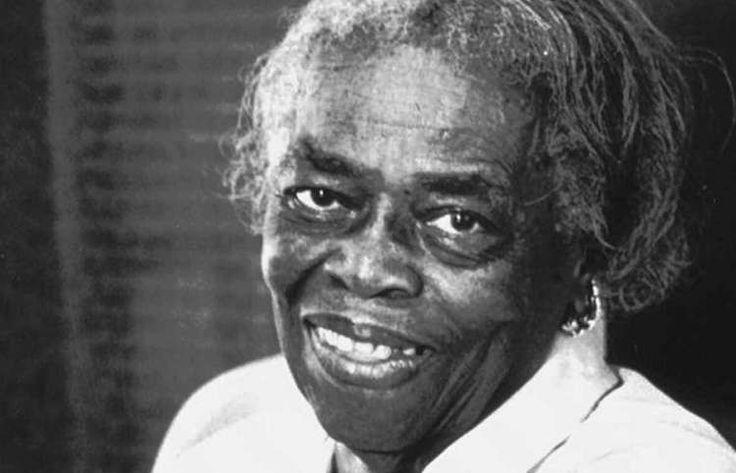Oseola McCarty, a Mississippi cleaning woman who saved more than $150,000 in her life and donated it to the University of Southern Mississippi to fund a scholarship for deserving students who might not otherwise get a college education. She was a Presidential Citizens Medal winner.