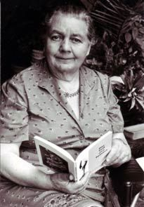 Johanna Budwig was a brilliant scientist who did in fact develop a protocol that cured cancer.