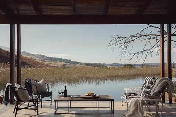 #perfecthideaways #escapetheordinary #rockwoodfarmhouse #kwazulunatal #countryside #winelands #family
