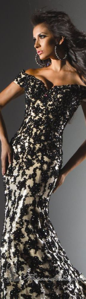 Tony Bowls Collections Formal dress  ~chicagobrunette~
