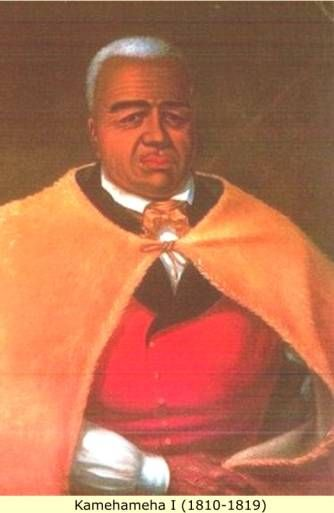 "King Kamehameha (1810-1819): The Black Folks of Hawaii: Muurs of the Western Island; White Southerners, who settled the Hawaiian islands during the 19th Century had a song about the native people which ran, ""You may call them Hawaiian, but they look like niggers to me.""  Setting aside their bigotry, the Southern settlers hit upon a fact which is studiously ignored by modern anthropologists and historians: the natives of Hawaii were Black people whose ancestral roots extend back to  Africa."