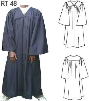 Resultado de imagen para togas de graduacion