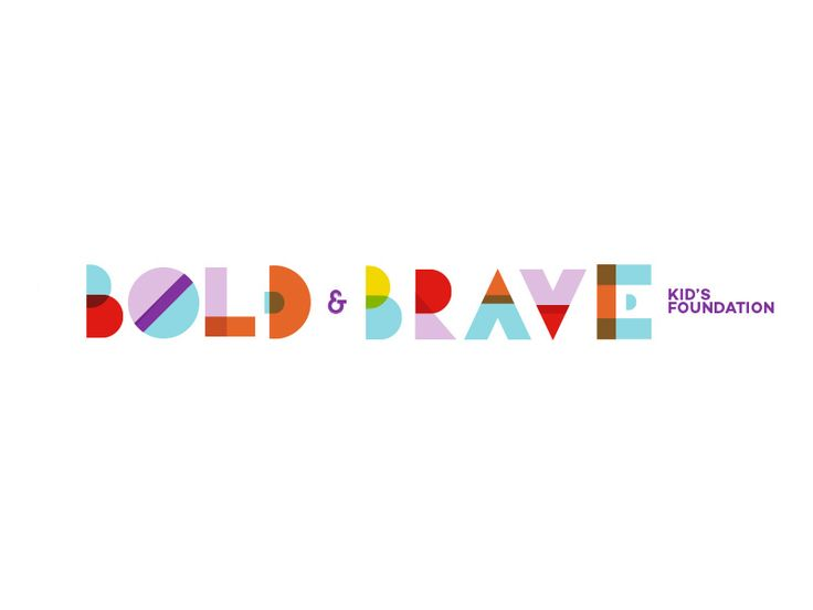 Bold & Brave Kid's Foundation