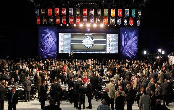 NHL Draft 2015: Live Tracker - http://thehockeywriters.com/nhl-draft-2015-live-tracker/