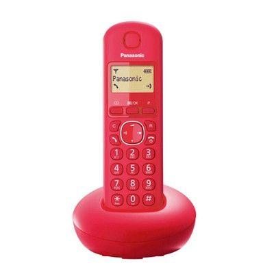 Telefon DECT fara fir Panasonic KX-TGB210FXR