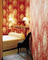 Affordable Paris: 17 Hotels. This article by Travel & Leisure is a decade old, but the hotels are still reasonably priced by comparison. We've stayed at Hôtel Le Ste.-Beuve in Montparnasse once before.