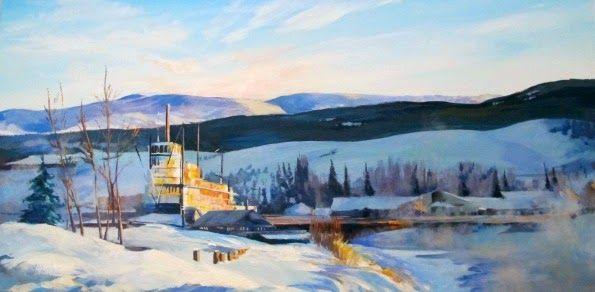 Glenda Mosher Art