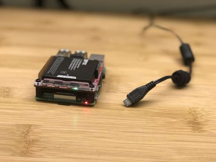 The way to Construct a Raspberry Pi UPS (Uninterruptible Energy Provide)