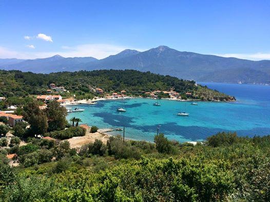 Samos Island / Poseidonio - April 2015