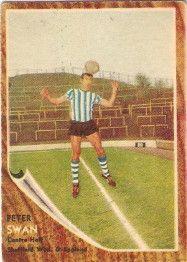 79. Peter Swan Sheffield Wednesday