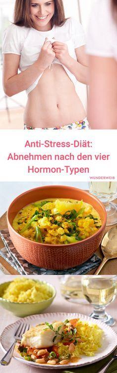 Anti Stress Diät
