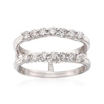 Ross Simons Laurel Ring