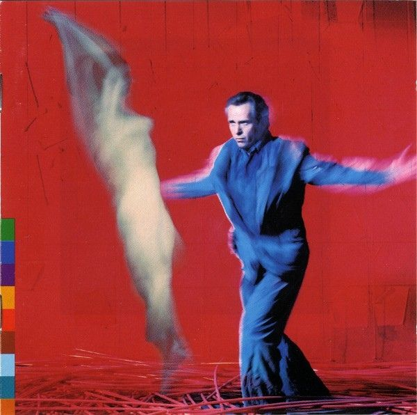 Peter Gabriel - Us at Discogs