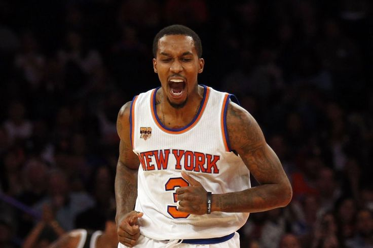 "Brandon Jennings aka ""The Pterodactyl"" • Player Profile"