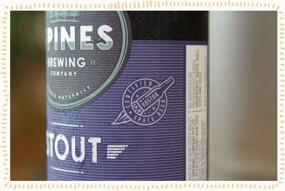 Craft Brew – Space Beer Microbrew – Beer with Richard Branson on Virgin Galactic
