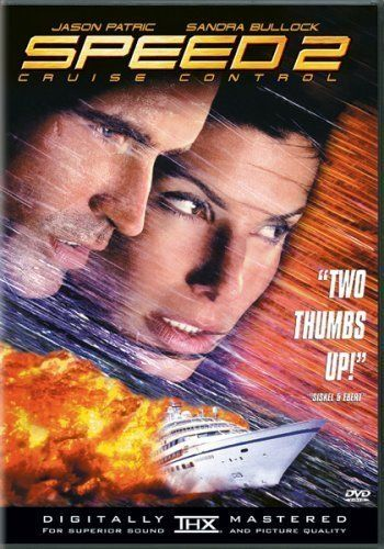 Speed 2: Cruise Control (1997) Poster. I liked it!