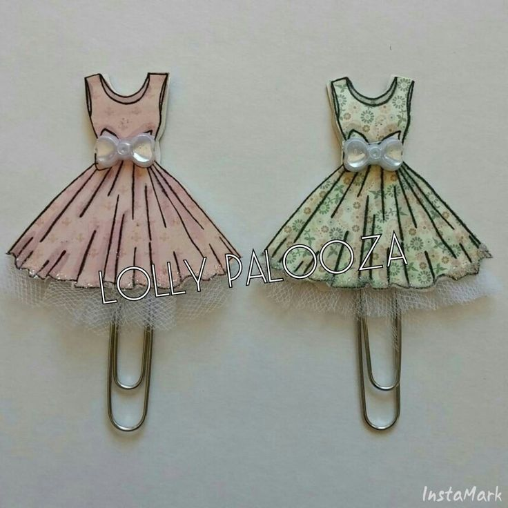 Dress #clipart by Lolly