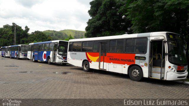 Auto Comercial Barra Mansa RJ 102.002 em Barra Mansa-RJ por Edson Luiz Guimarães - Ônibus Brasil