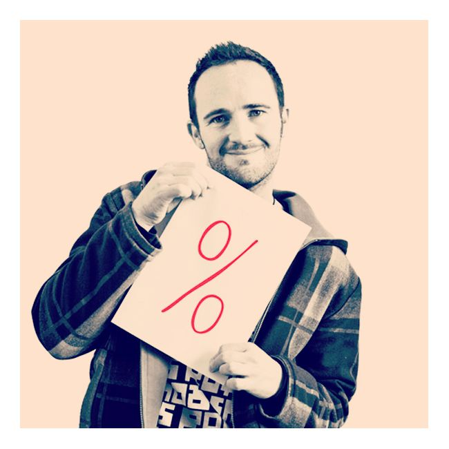 Pat Shepherd is a photographer, designer and the founder and director of One Percent Collective. Pat loves making things better.  He currently manages the charity SpinningTop. In 2011, he turned his lens on his own charity project and realised there was a place for One Percent Collective in the world. He's a photographer, graphic designer, and non-profit guru, with the future goal of making One Percent run sustainably with a great crew!