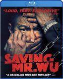 Saving Mr. Wu [Blu-ray] [Mandarin] [2015], WGU01714B