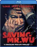 Saving Mr. Wu [Blu-ray] [Mandarin] [2015], WGU01714B