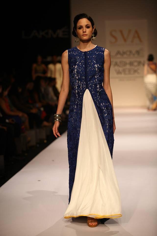 VSA - Lakme Fashion Week Winter/Festive 2013