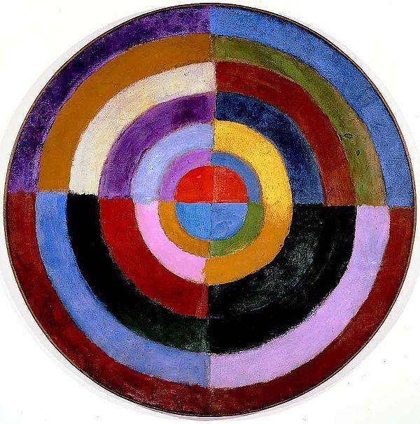 Abstraction (art) - Wikipedia, the free encyclopedia
