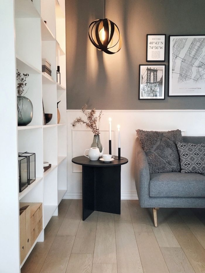 19++ Habiller un mur blanc salle a manger ideas in 2021